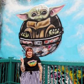 Baby Yoda Style